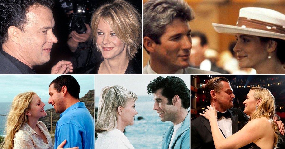 Tensión sexual, perfiles ideales y cuentos de hadas: parejas legendarias del cine que jamás tuvieron un romance en la vida real