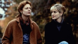 The 90s drama starring Julia Roberts which was relaunched thanks to Netflix