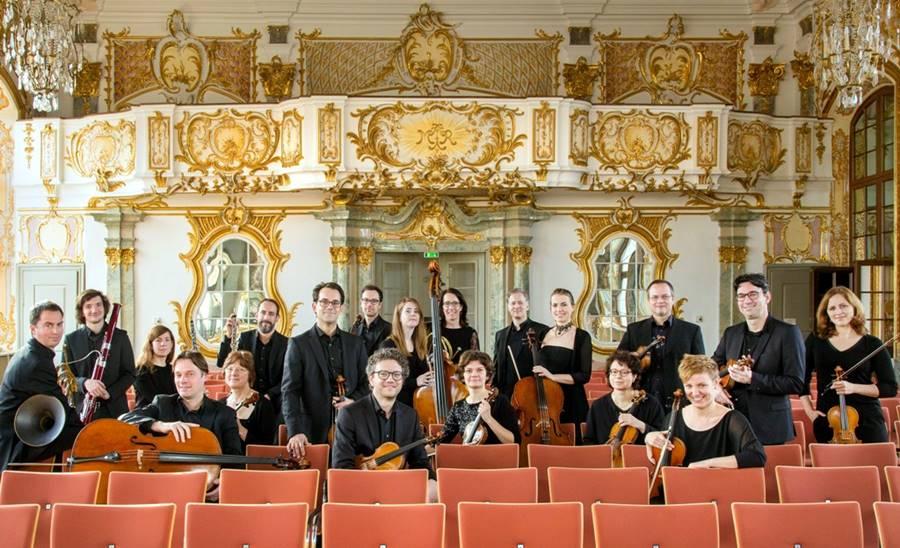 The Bavarian Chamber Philharmonic concert is held tonight in La Palma - El Apurón