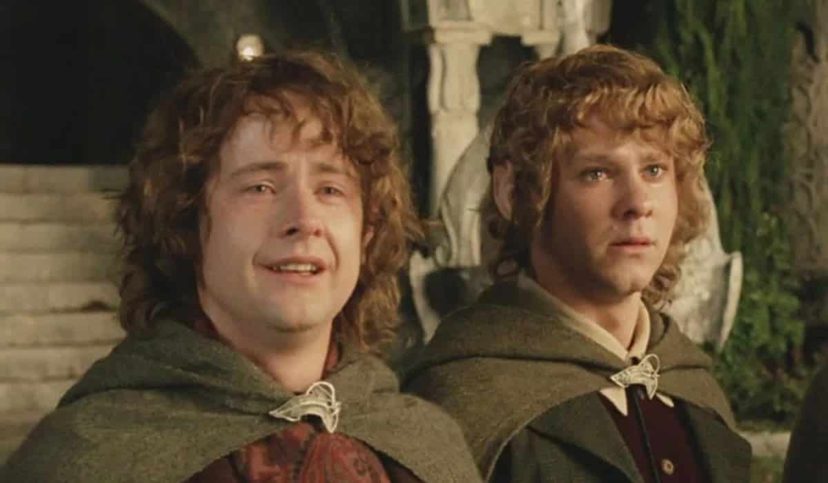 The Lord of the Rings: The controversial scene that was never seen