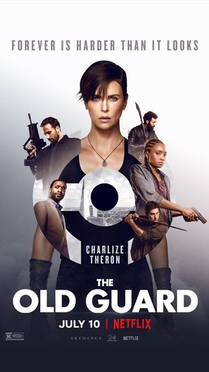 The Old Guard 2 : Charlize Theron officialise la suite