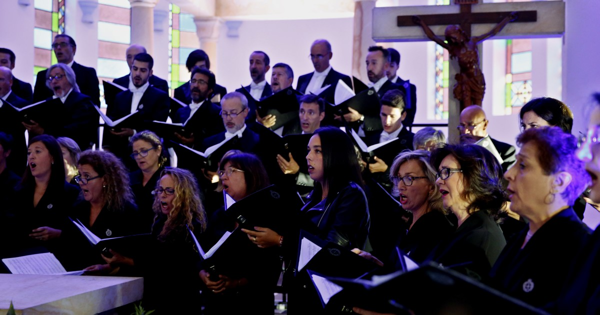The Sacred Music Festival of Bogotá celebrates 10 years with love as its theme