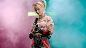The Suicide Squad The vindictive reason why Margot Robbie will