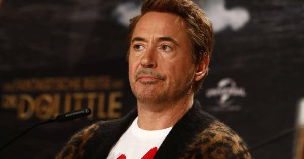 The Sympathizer Robert Downey Jr to Star in New A24