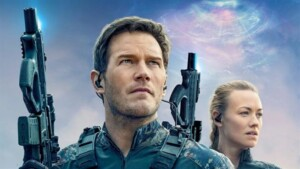 The Tomorrow War on Prime Video: Terminator, Aliens, Starship Troopers… they inspired Chris Pratt's film!