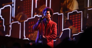 The Weeknd will star in the new series The Idol