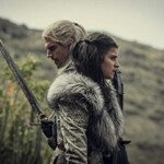 The Witcher and Henry Cavill sign for 5 more seasons
