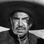 """The day that the """"Indio"""" Fernández murdered a man"""