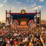 The day trip festival did not disappoint as the first music festival in SoCal - EzAnime.net
