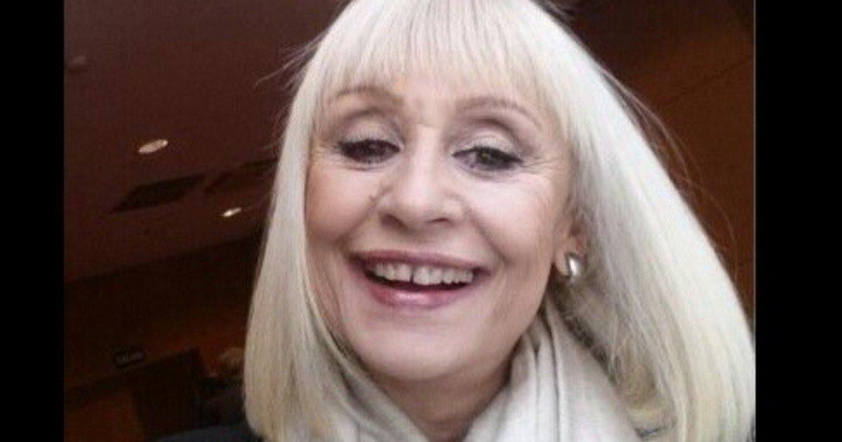 The death of Raffaella Carrà: it was known what illness the singer had