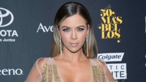 The figure of the fortune that Ximena Duque earned outside of soap operas was revealed