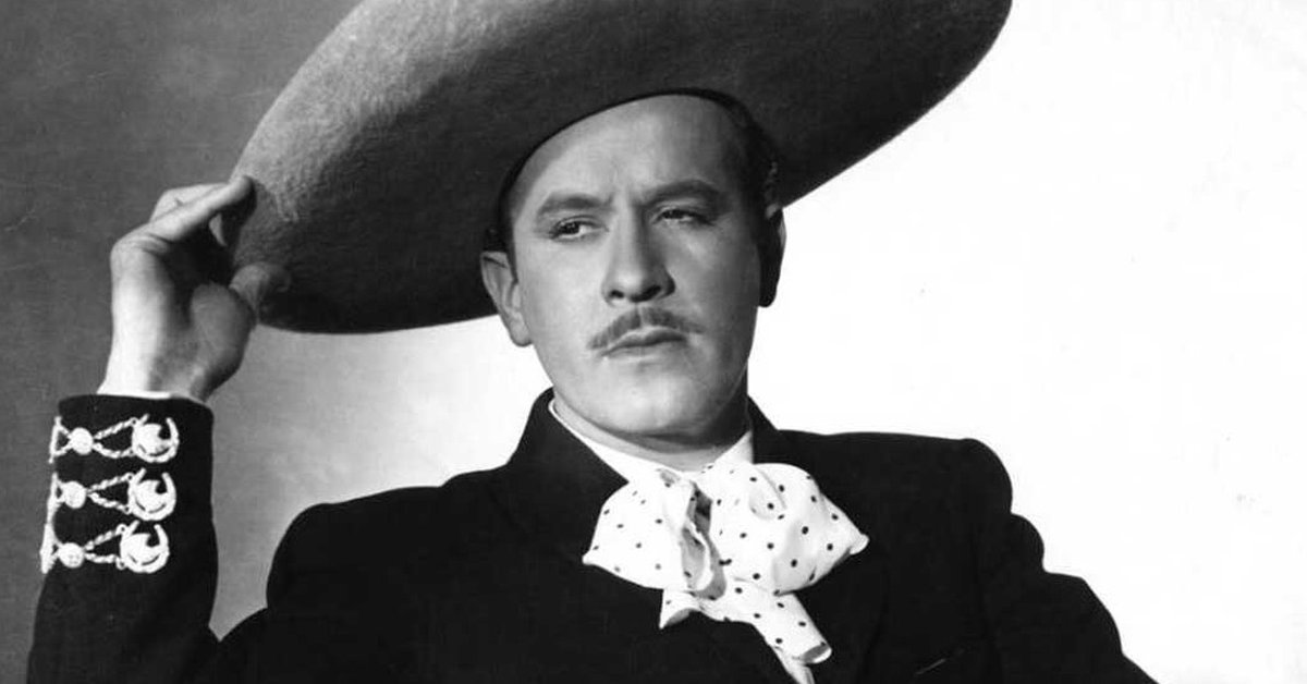 The film that Pedro Infante never managed to film