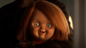 The full trailer for Chucky, the upcoming TV series 'Child's Play' arrives