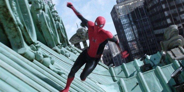 """The real reason Marvel is not releasing the trailer for """"Spider-Man: No Way Home"""""""