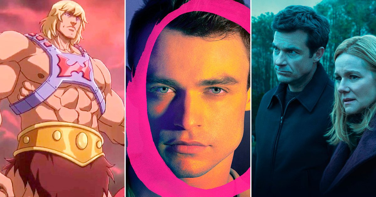 The return of He-Man, the end of Ozark, the reboot of Gossip Girl and an abrupt cancellation: all the news of the series
