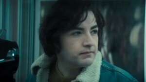 The son of James Gandolfini in the skin of a young Tony, protagonist of the trailer for the prequel film of 'The Sopranos'