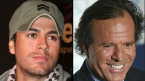 The terrible curse that Julio Iglesias inherited from his son forever