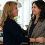 The truth: Catherine Deneuve and Juliette Binoche teach in a jewel to suit them