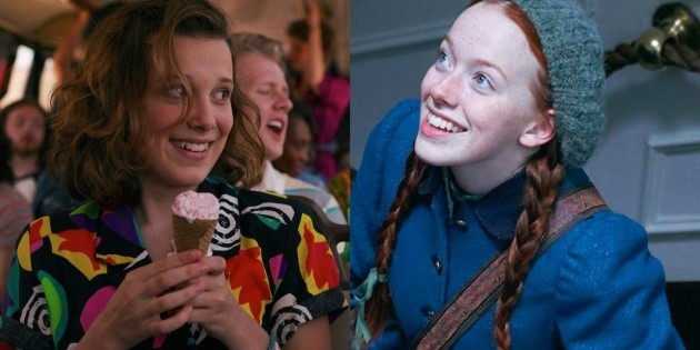 They Weren't Friends: The True Relationship Between Millie Bobby Brown and Amybeth McNulty