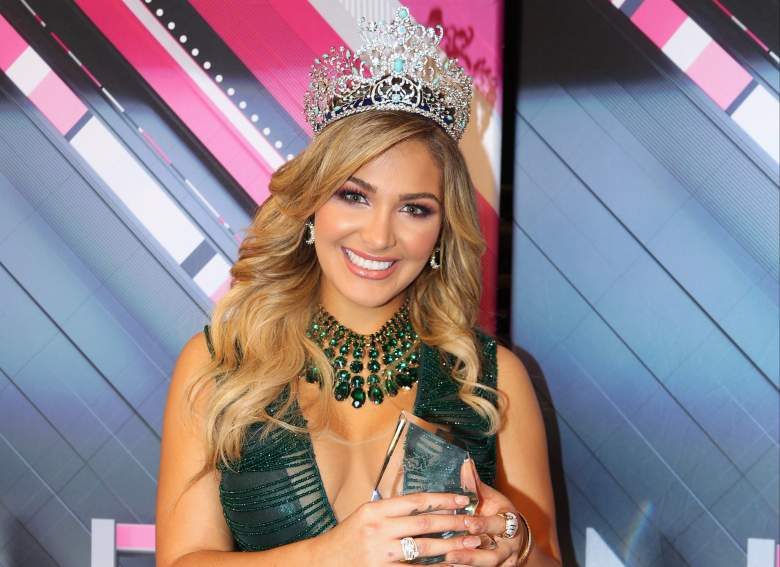 They reveal the second jury of the new season of Nuestra Belleza Latina