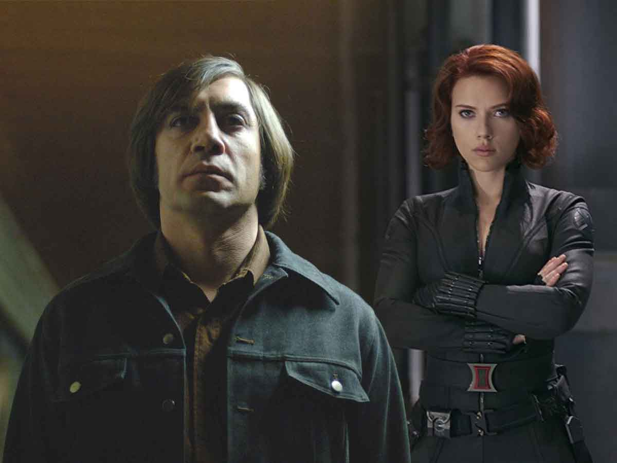 This is how No Country for Old Men (2007) inspired Black Widow