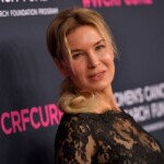This presenter would be the new and unexpected romance of Renée Zellweger