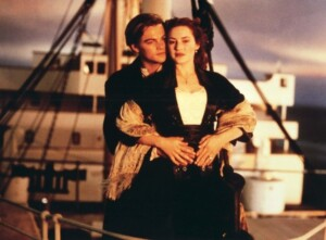 Titanic This is why Kate Winslet didnt go to the