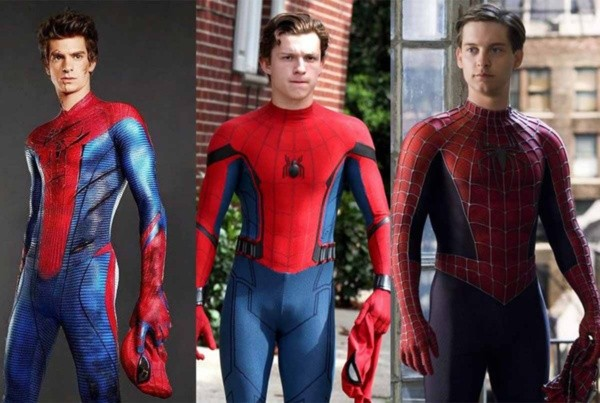 """Tobey Maguire and Andrew Garfield will be in """"Spider-Man: no way home"""