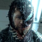 Tom Hardy has written the script for Venom: There Will Be Carnage