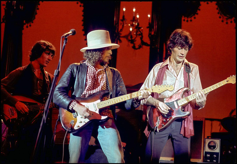 Top 10 concert documentaries of the rock era
