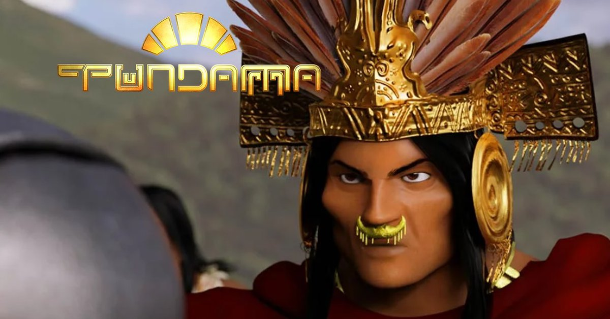 'Tundama': the animated film two Boyacá brothers that took over social networks at the same time as 'Encanto'