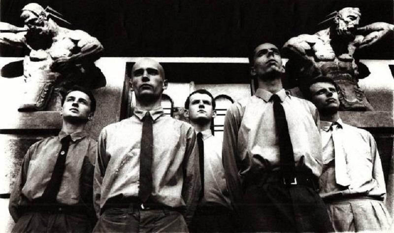 Una banda sonora del final de Yugoslavia Muzikalia
