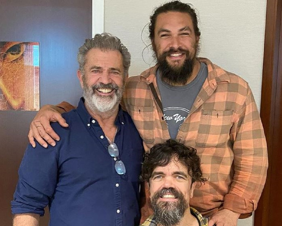 Unconventional Jason Momoa holds the strangest memory of Game of