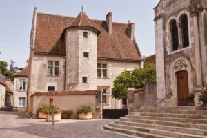VIDEO Sancerre in the Cher is the favorite village
