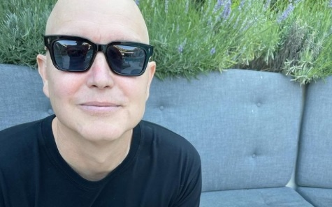 (Video) Blink-182's Mark Hoppus Confirms His Cancer Is Stage Four Lymphoma