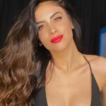 Video: Jessica Cediel captivated her followers with a quite suggestive neckline