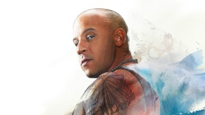 Vin Diesel rules the world and we only live in