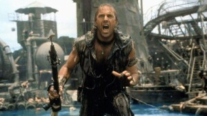 Waterworld will have a sequel in series form
