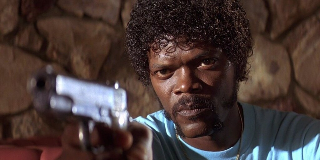 We celebrate the honorary Oscar to Samuel L Jackson with
