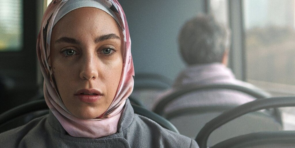 We met in Istanbul the Turkish Netflix soap opera worth