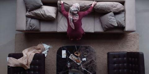 Turkish Netflix soap opera for moviegoers