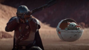 What can we expect from season 3 of 'The Mandalorian' that is already in production?