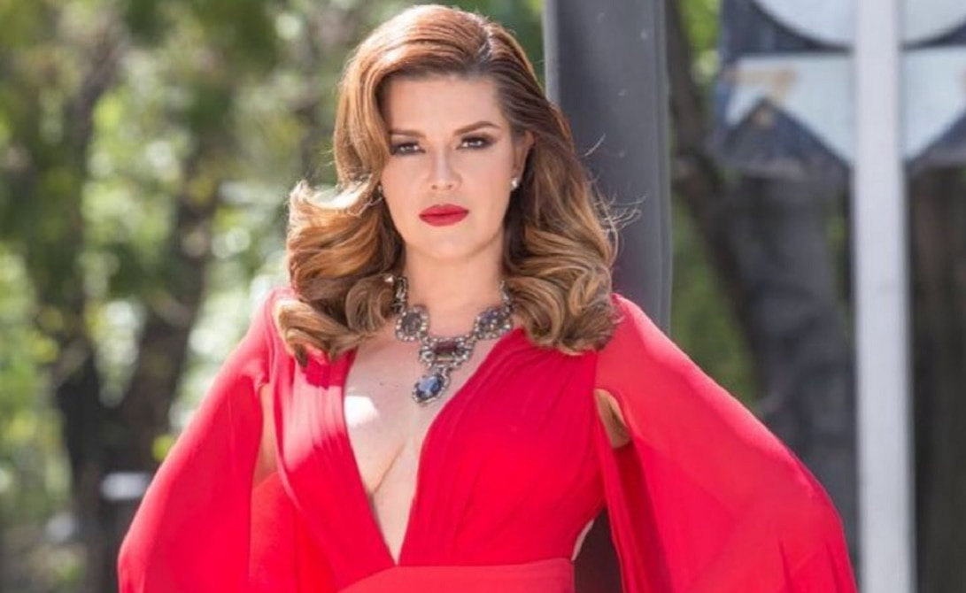 What has become of the life of the controversial Miss Universe Alicia Machado? | People | Entertainment