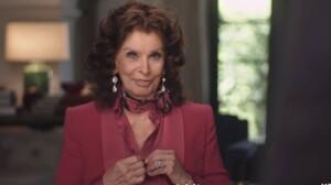 """What would Sophia Loren do?"": An icon, an inspiration"