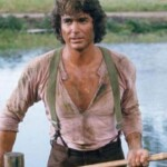 Who are all of Michael Landon's children?