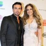 Who is Aleyda Ortiz's famous ex-boyfriend?