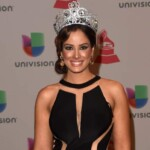 Who was the winner of the eighth season of Nuestra Belleza Latina?
