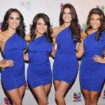 Who was the winner of the fifth season of Nuestra Belleza Latina 2011?