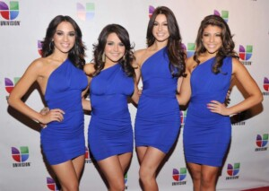 Who was the winner of the fifth season of Nuestra