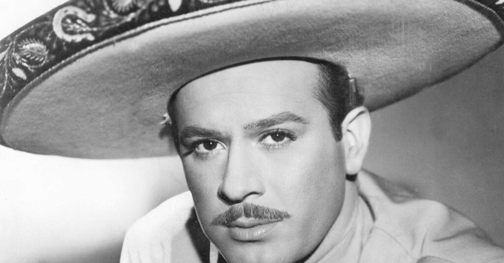Why Pedro Infante did not want to be a film